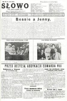 Słowo. 1936, nr338