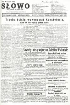 Słowo. 1936, nr344