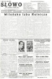 Słowo. 1936, nr346