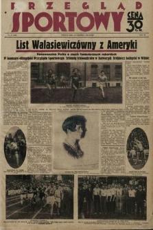 Przegląd Sportowy. 1931, nr51