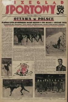 Przegląd Sportowy. 1931, nr103