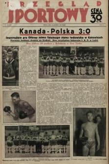 Przegląd Sportowy. 1931, nr104