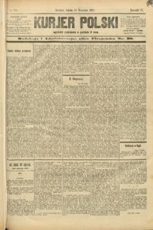 Kurjer Polski. 1892, nr244