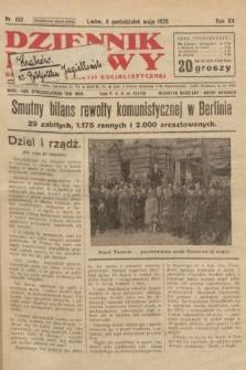 Dziennik Ludowy : organ Polskiej Partji Socjalistycznej. 1929, nr102