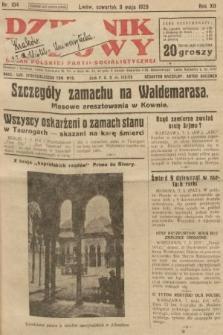Dziennik Ludowy : organ Polskiej Partji Socjalistycznej. 1929, nr104