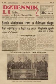 Dziennik Ludowy : organ Polskiej Partji Socjalistycznej. 1929, nr130