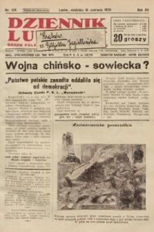 Dziennik Ludowy : organ Polskiej Partji Socjalistycznej. 1929, nr134