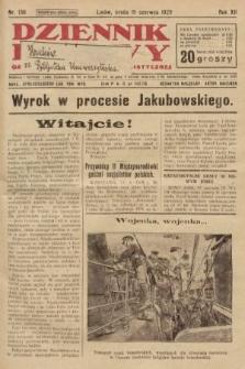 Dziennik Ludowy : organ Polskiej Partji Socjalistycznej. 1929, nr136