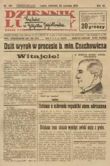Dziennik Ludowy : organ Polskiej Partji Socjalistycznej. 1929, nr146
