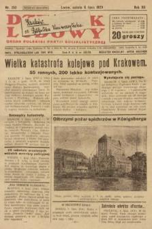 Dziennik Ludowy : organ Polskiej Partji Socjalistycznej. 1929, nr150