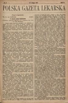 Polska Gazeta Lekarska. 1923, nr8