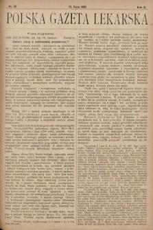 Polska Gazeta Lekarska. 1923, nr29