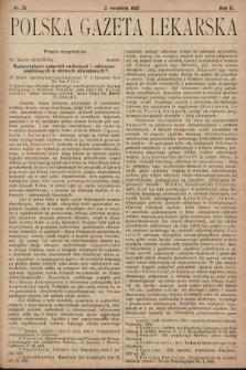 Polska Gazeta Lekarska. 1923, nr35