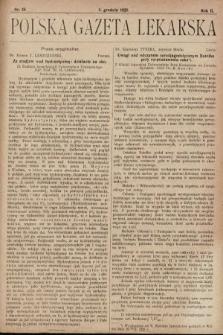 Polska Gazeta Lekarska. 1923, nr48