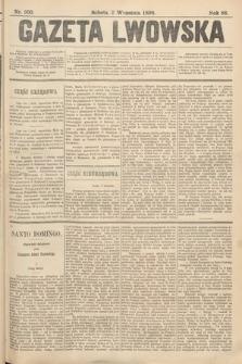 Gazeta Lwowska. 1898, nr200