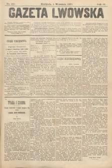 Gazeta Lwowska. 1898, nr201
