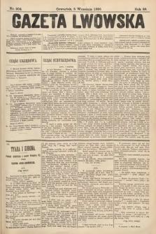 Gazeta Lwowska. 1898, nr204