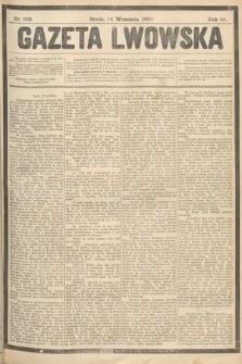 Gazeta Lwowska. 1898, nr208