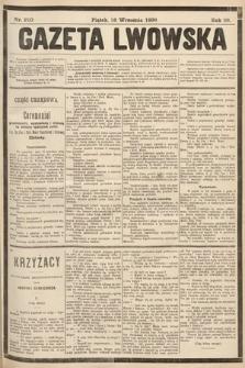 Gazeta Lwowska. 1898, nr210