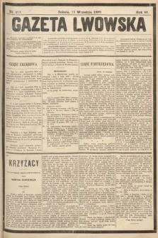 Gazeta Lwowska. 1898, nr211
