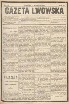 Gazeta Lwowska. 1898, nr212