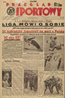 Przegląd Sportowy. 1938, nr2