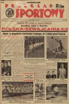 Przegląd Sportowy. 1938, nr21