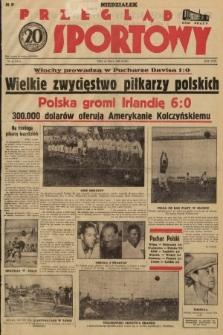 Przegląd Sportowy. 1938, nr41