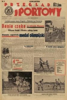 Przegląd Sportowy. 1938, nr72