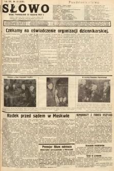 Słowo. 1937, nr24