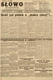Słowo. 1937, nr123