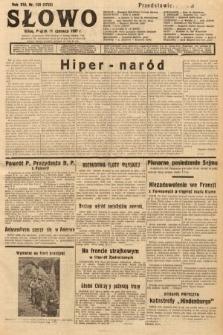 Słowo. 1937, nr159