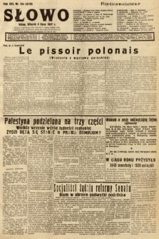 Słowo. 1937, nr184
