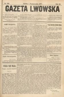 Gazeta Lwowska. 1898, nr222