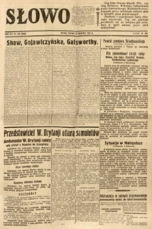 Słowo. 1937, nr236