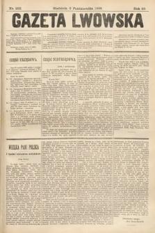Gazeta Lwowska. 1898, nr223