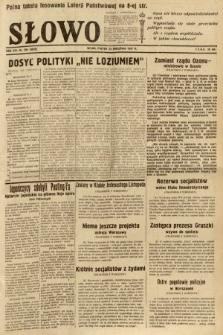Słowo. 1937, nr264