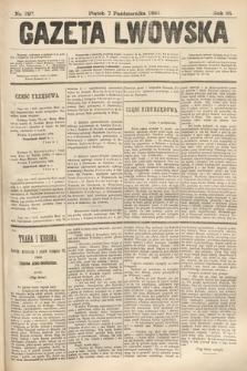 Gazeta Lwowska. 1898, nr227