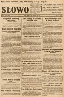 Słowo. 1937, nr349