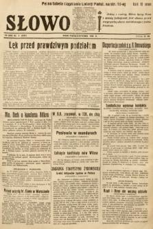 Słowo. 1939, nr5