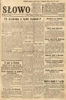 Słowo. 1939, nr9