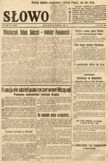 Słowo. 1939, nr19