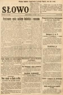 Słowo. 1939, nr20