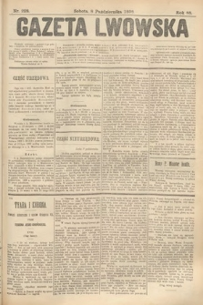 Gazeta Lwowska. 1898, nr228