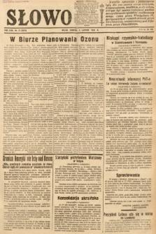 Słowo. 1939, nr34