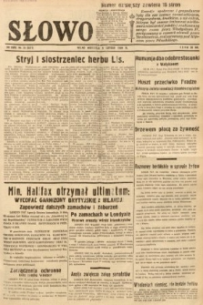 Słowo. 1939, nr35