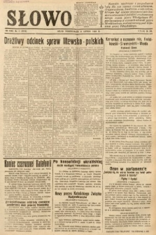 Słowo. 1939, nr36