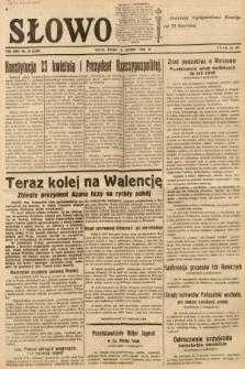 Słowo. 1939, nr38