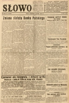 Słowo. 1939, nr39