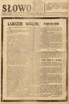 Słowo. 1939, nr41